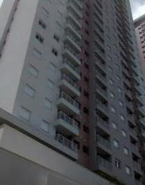 Apartamento no Edificio Hit Alphaville.