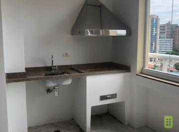 Apartamento · 132m² · 4 Quartos · 3 Vagas