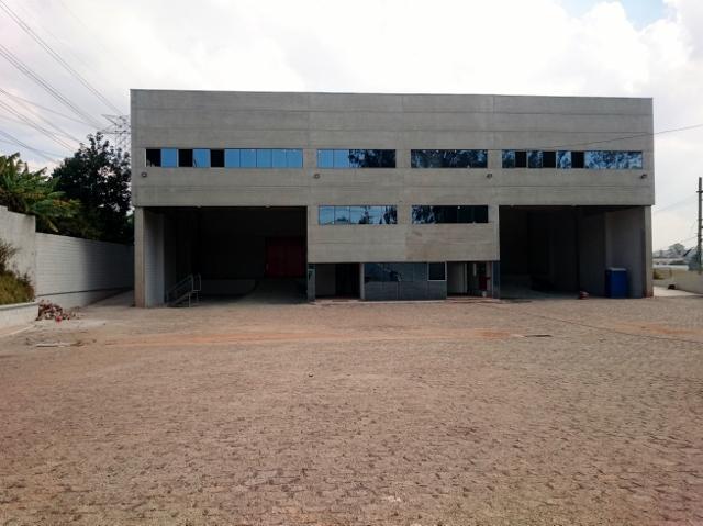 Galpão Novo Mono/Multiusuário, próximo ao km 18 Via Anhanguera!