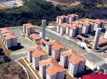 Apartamento de 2 quartos, Santa Bárbara D'Oeste
