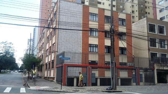 Apartamento no Rebouças com 3 quartos próximo ao Shopping Curitiba