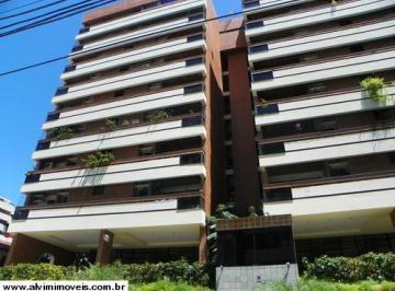 Apartamento de 5 quartos, Maceió