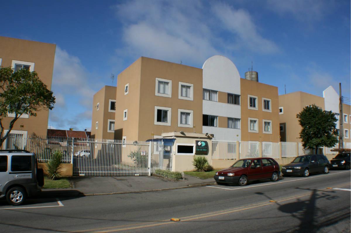 Apartamento para aluguel com 3 quartos boqueir o for Apartamento mobiliado 3 quartos curitiba