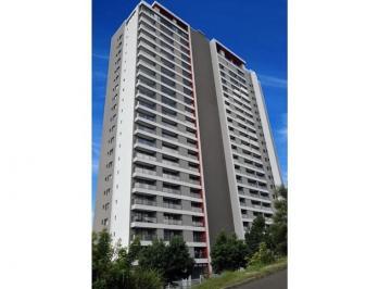 Apartamento de 42 m² no sofisticado Edifício Red Ecoville.