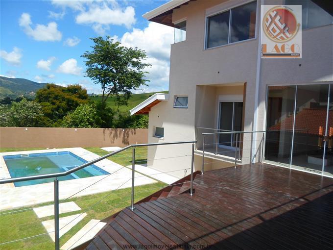 Casa em Condominio em Atibaia , Condominio Agua Verde em Atibaia
