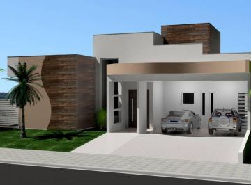 Vendo casa em Condominio Villaggio Capriccio em Louveira