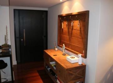 Apartamento à venda - em Bigorrilho
