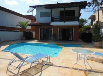 Casa para Temporada, 3 quartos, Riviera de São Lourenço, Bertioga.