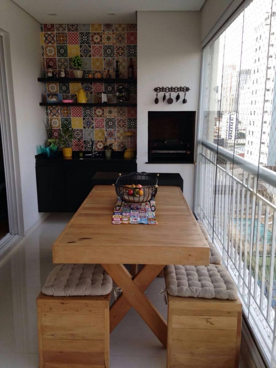 Premium Anália Franco - 112 m² 3 dorms 1 suíte 2 vagas livres Varanda Gourmet!
