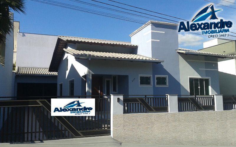 Casa no bairro Jaraguá Esquerdo SC