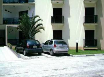 Apartamento de 2 quartos, Bertioga