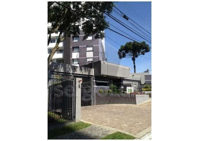 Apartamento para aluguel com 3 quartos mossungu for Maison classique curitiba aluguel