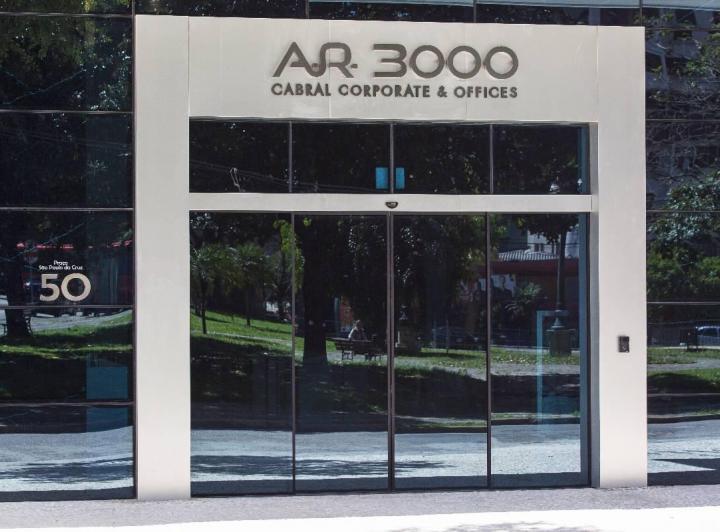 image- A. R. 3000 - Seu Negócio Com Status E Economia De Recursos