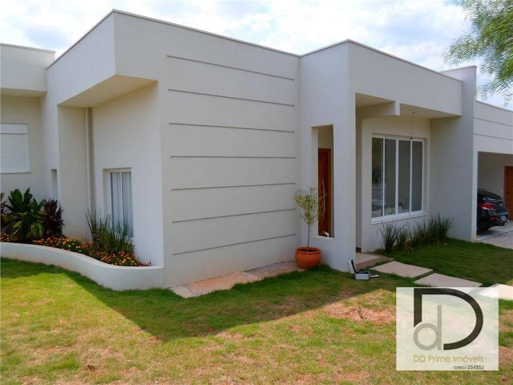 Casa terrea moderna casa com jardim casa trrea moderna for Casas modernas famosas