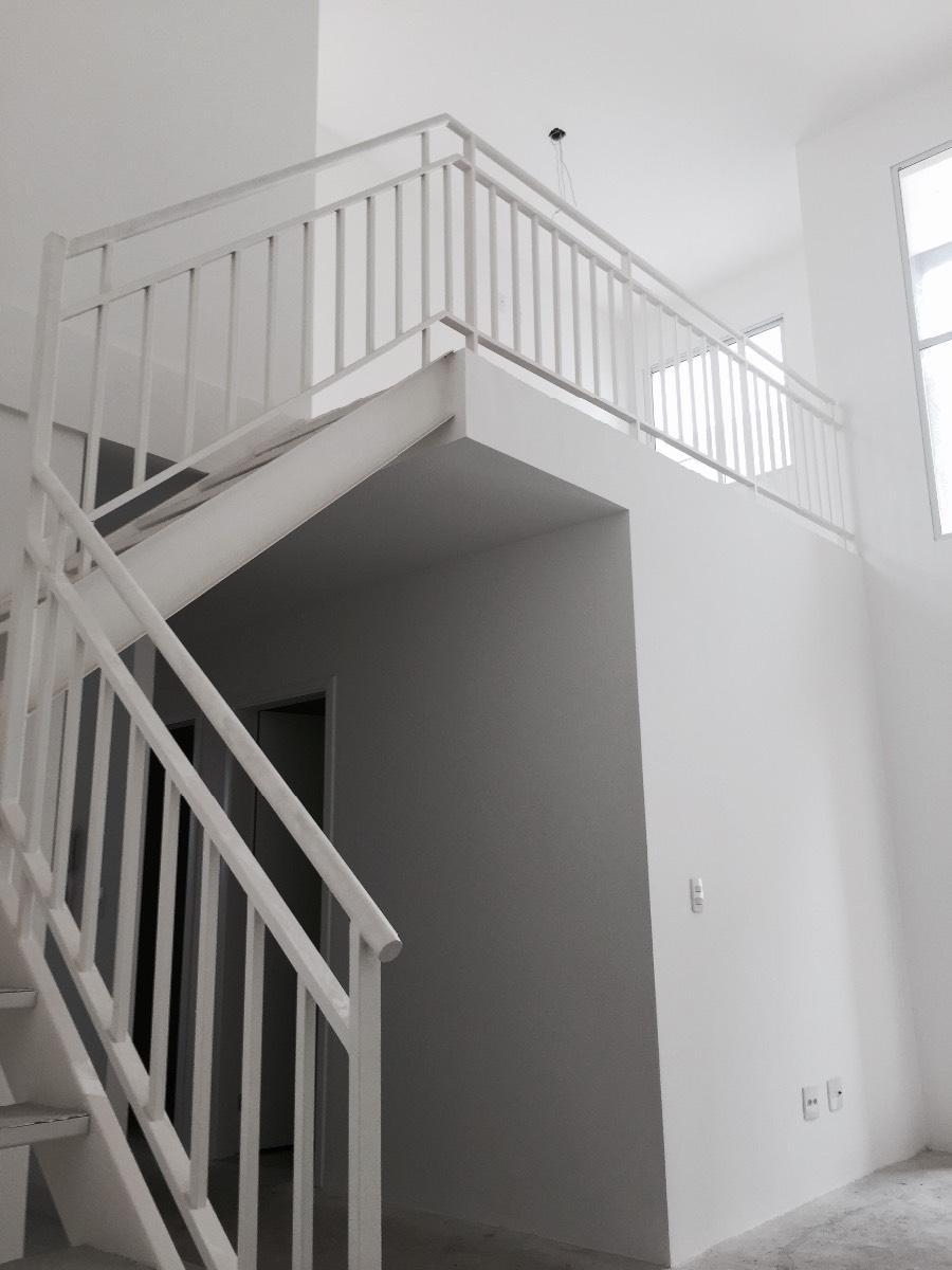 Cobertura Duplex