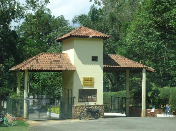 Terreno de 1000 m² no condominio morada do sol em Araçariguama.