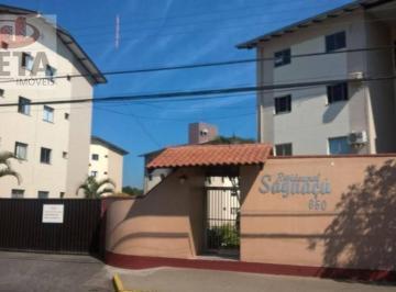 Apartamento  venda com 2 Quartos Saguau Joinville  R 131500