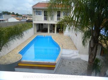 Casa de 15 quartos, Itapema