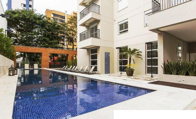 AP6048 Apartamento Residencial / Bairro Jardim
