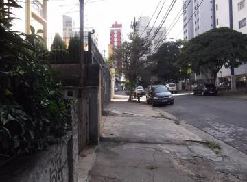 Terreno de 0 quartos, São Paulo