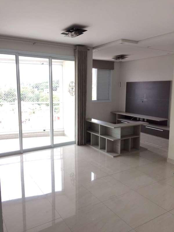 Apartamento em Jundiaí - Terraços da Serra - Jardim Santa Teresa