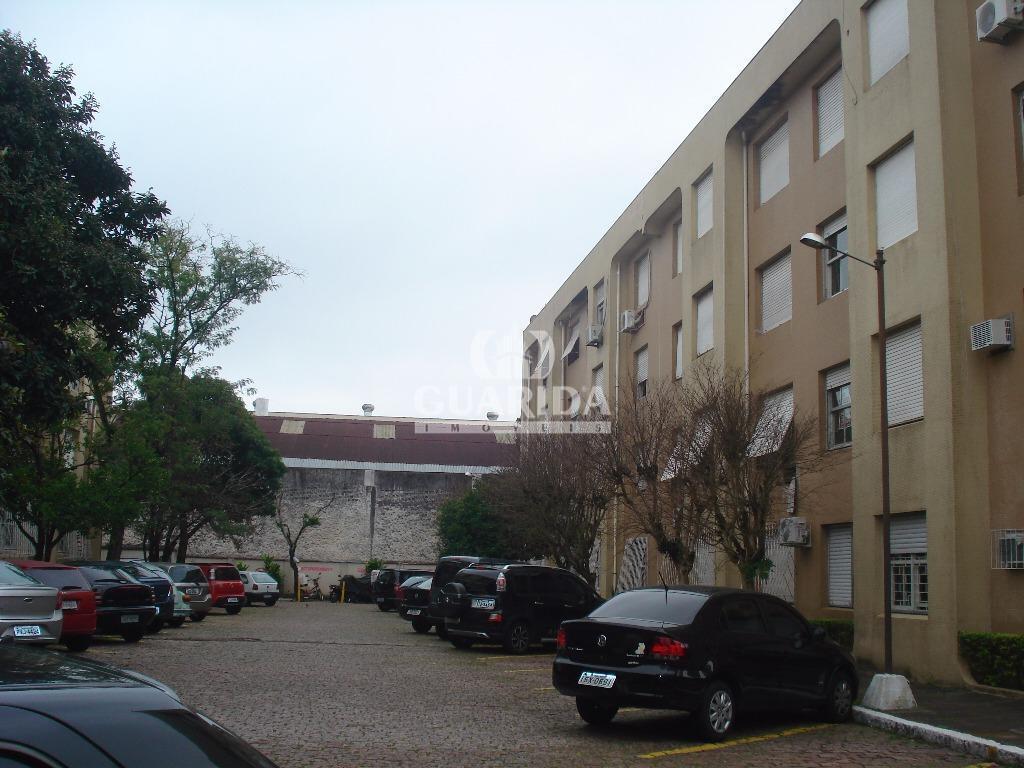 Apartamento à venda - no Jardim Botânico