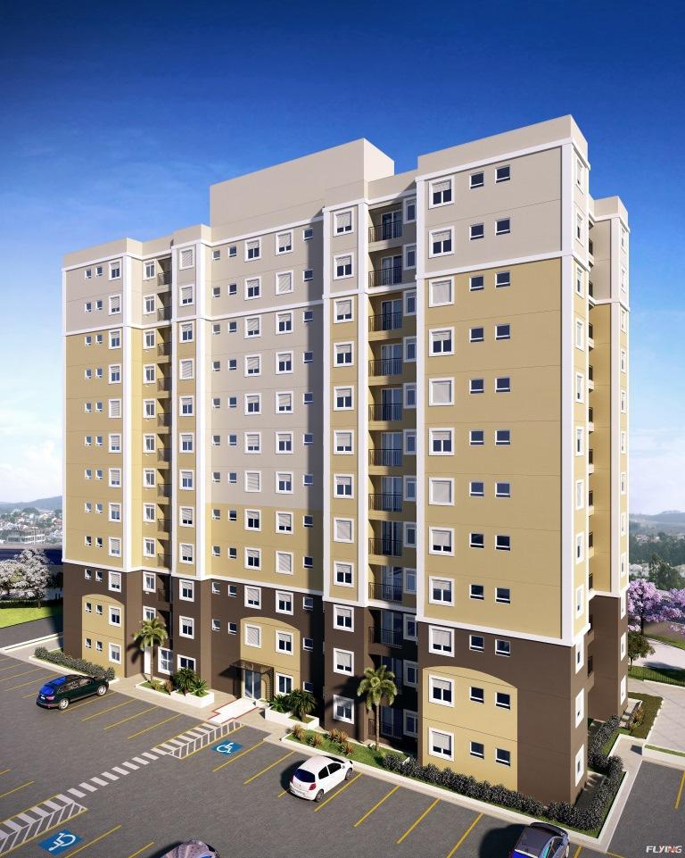 Residencial Campinas Boulevard - Aparatmento em Campinas