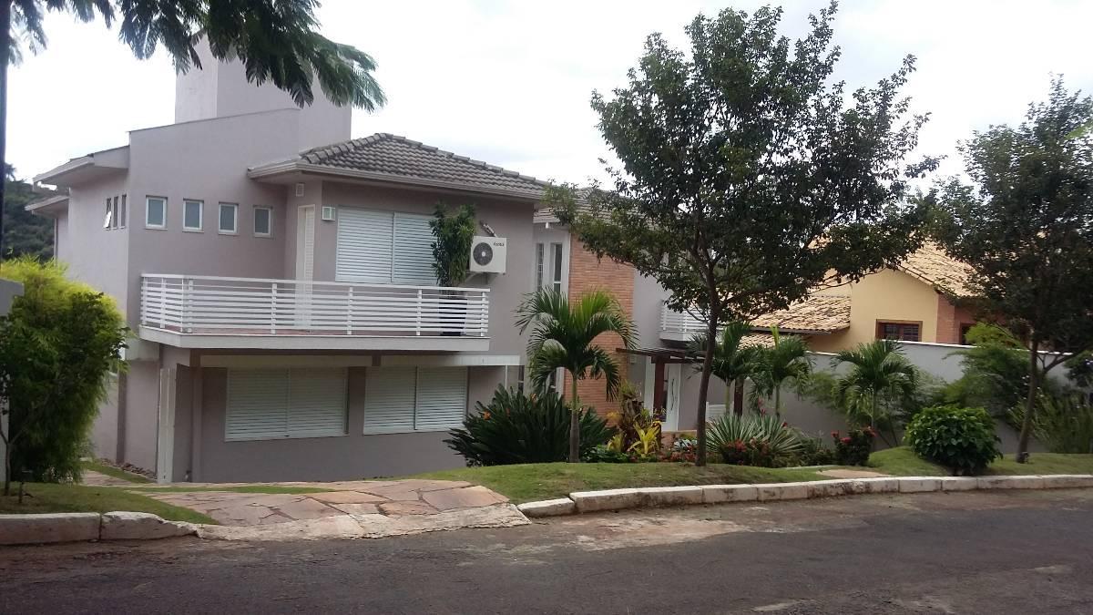 Casa de Condomínio, Pampulha c/ 05 suites, 620 m², lazer completo
