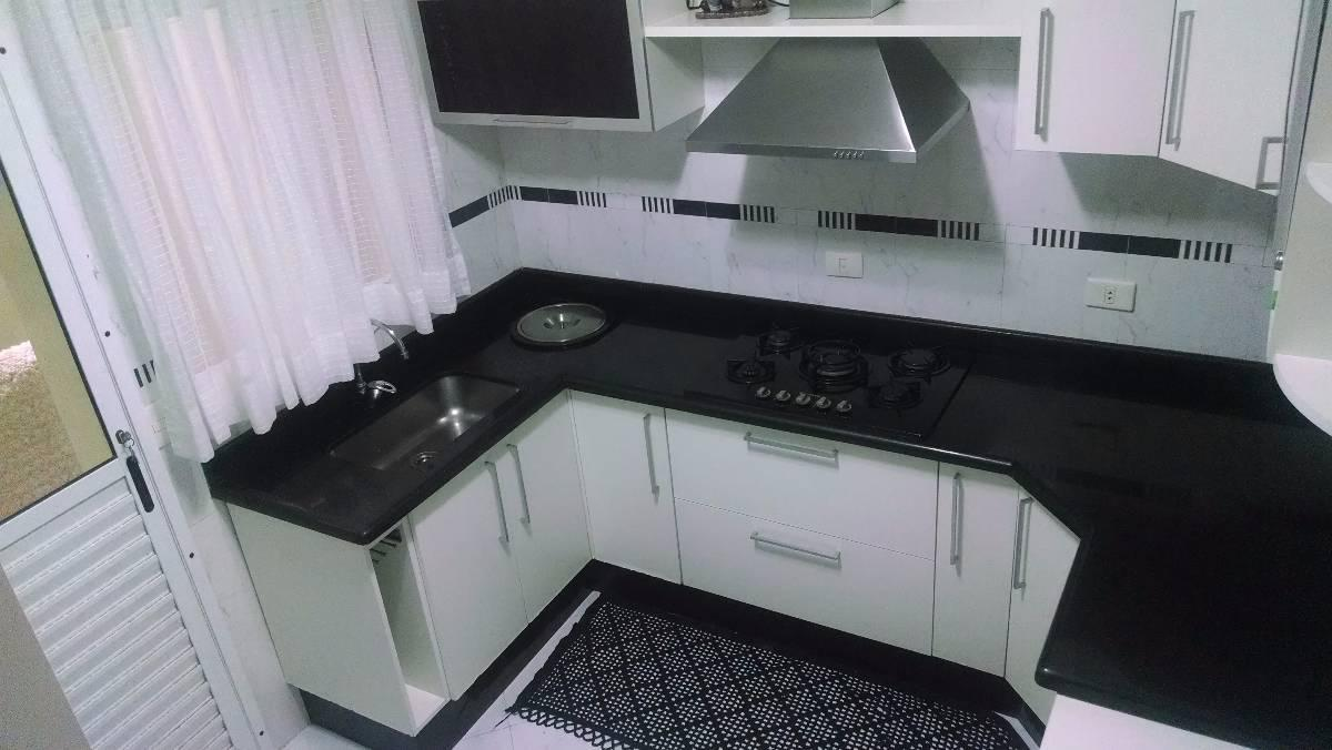Vendo Casa Sobrado Condomínio Fechado Vila Eldizia Santo André