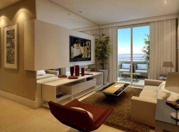 90355f3fe0a90 Apartamento com 2 quartos à venda, 75 m², novo, suíte, área de lazer, 2  vagas, financia - Cocó - For
