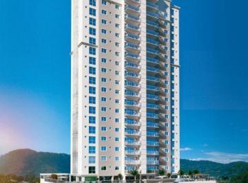 Apartamento residencial à venda, Ressacada, Itajaí - AP1509.