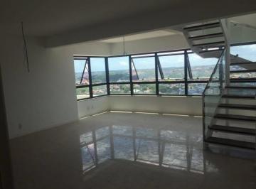 Cobertura Duplex no Soho 3/4 sendo 1 Suite 214m²