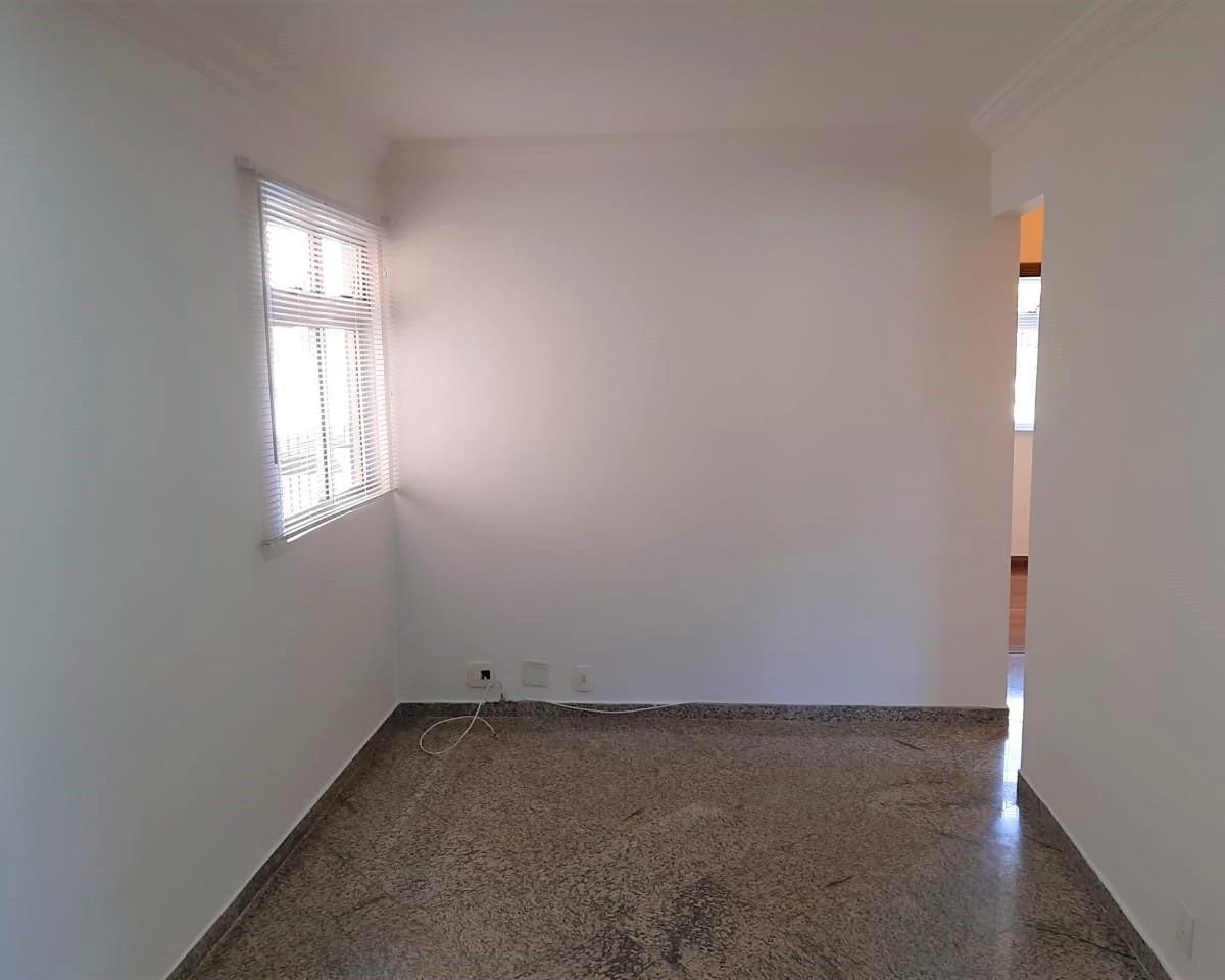 Apartamento para aluguel, 3 quartos, 2 vagas, Jaraguá - Belo Horizonte/MG