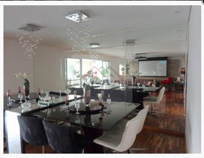 Apartamento com 3 Quartos à Venda, 213 m² no IPIRANGA