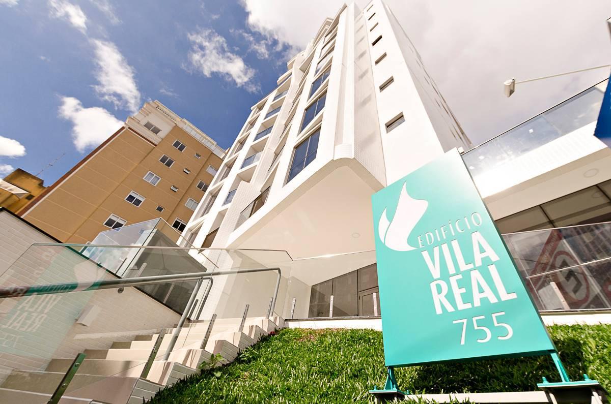 Apartamentos Studios, 2 e 3 quartos - Alto da XV - Ed. Vila Real
