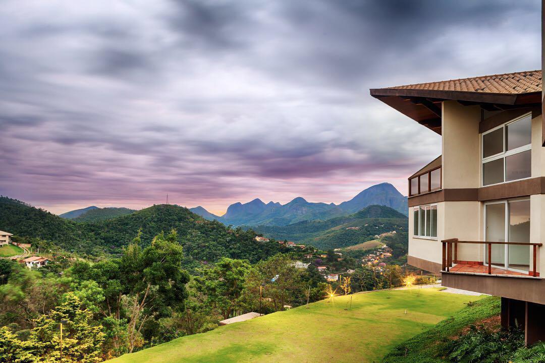 Casa à venda - em Itaipava