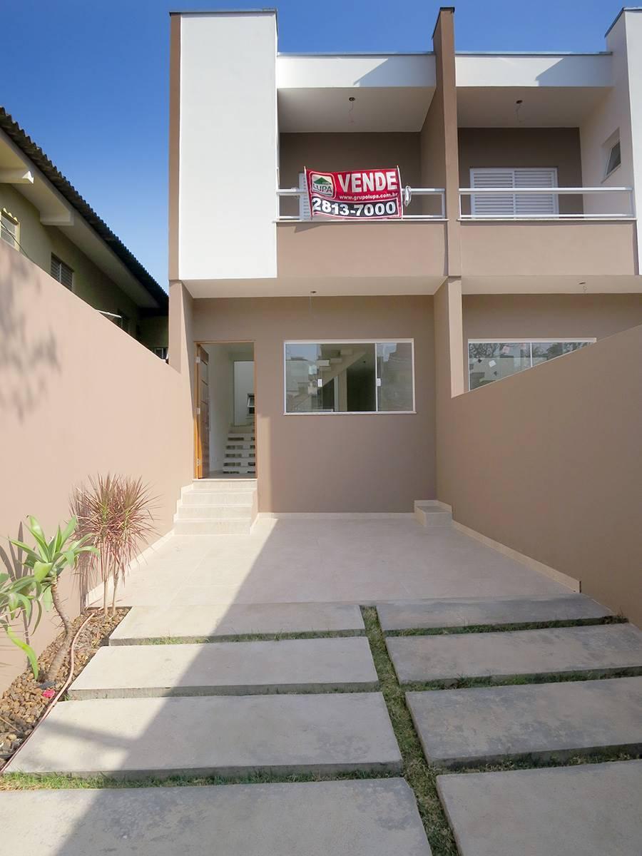 Sobrado Novo na Vila Maria Alta 3 Dorms 1 suite 2 vagas