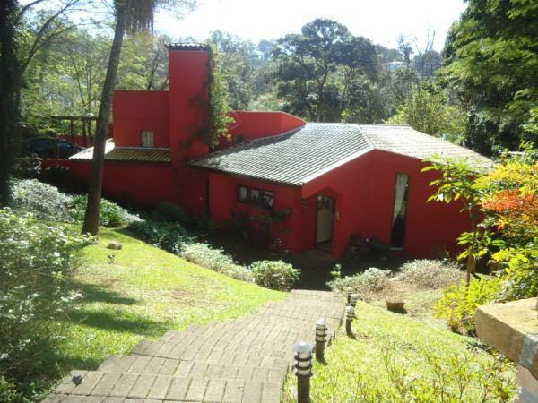 Casa Residencial à venda - Forest Hills - Granja Vianna