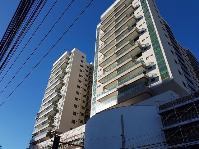 Aquarela Carioca - 2 e 3 quartos - Tijuca