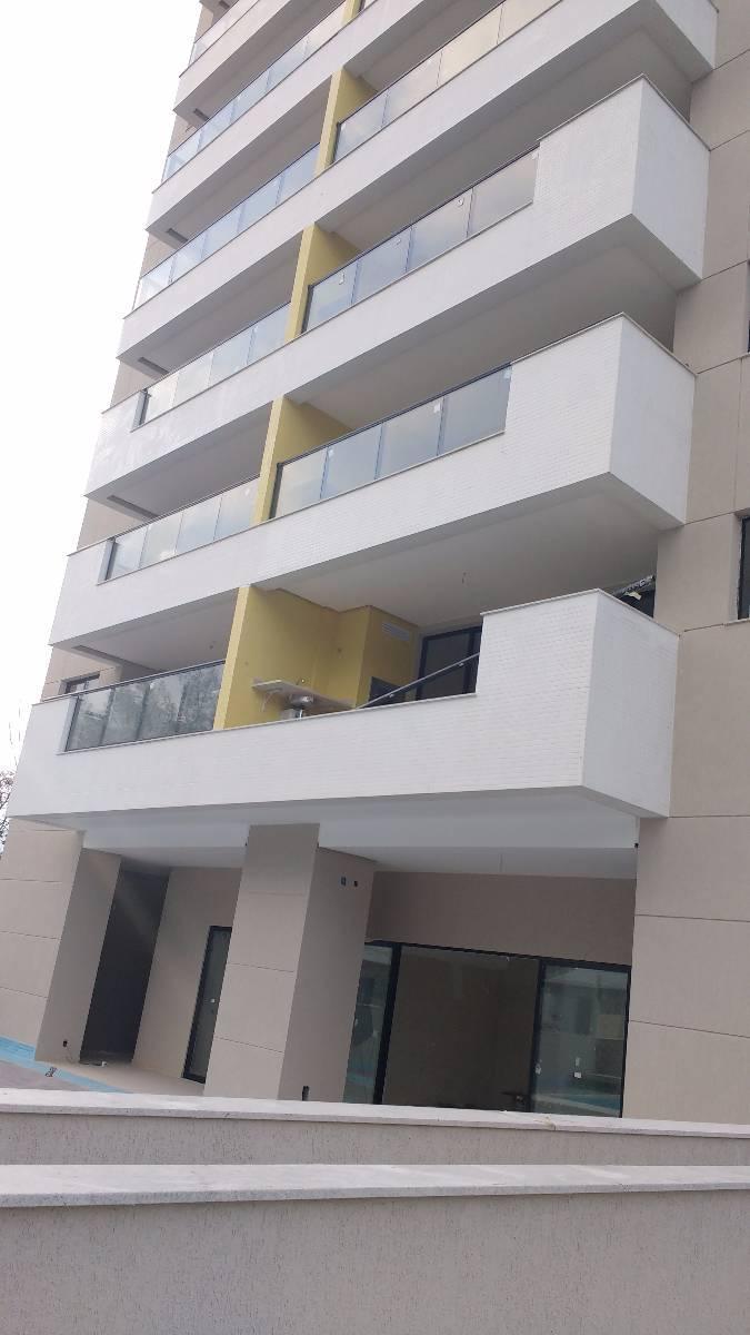 Apartamento com 3 quartos, suite no You Residence  no Recreio dos Bandeirantes