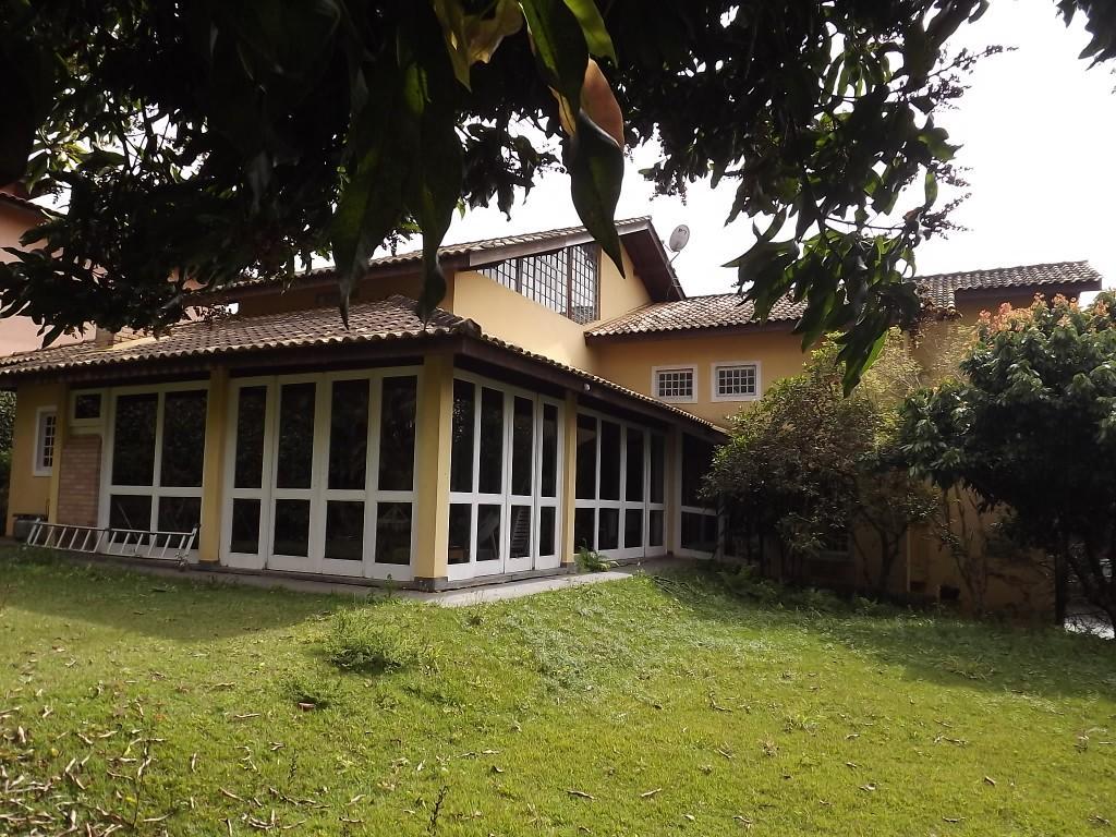 Casa Condominio Cotia, 276m contr. e 650m terreno,