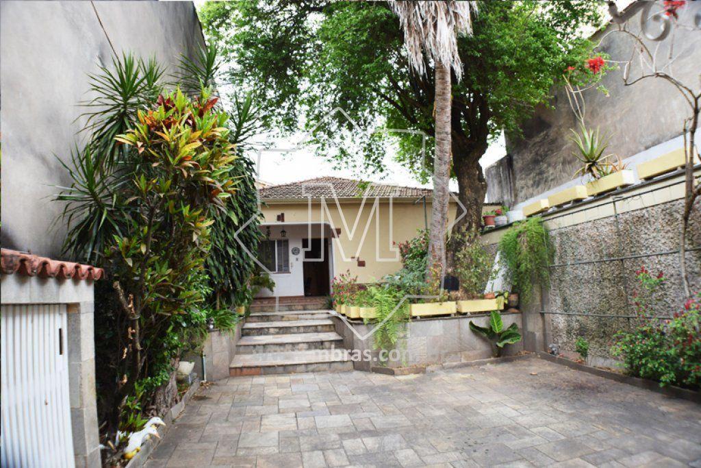 Casa em Excelente localização na Chácara Santo Antônio - Comercial ou residencial