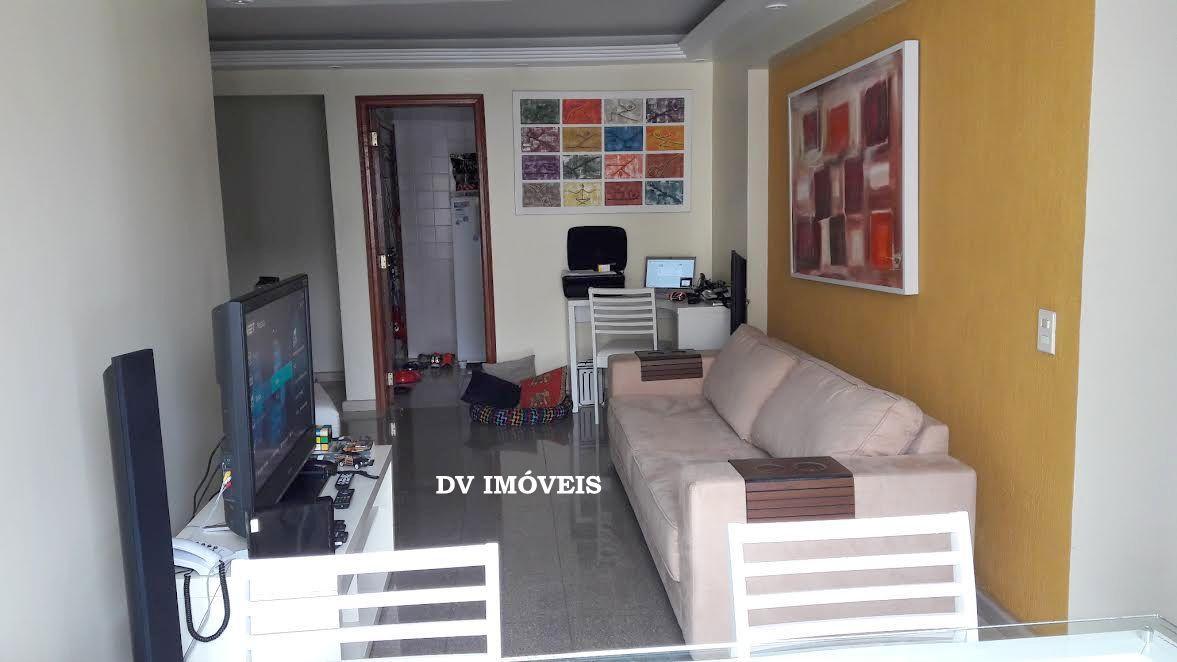 Apartamento Barra, 3 quartos, ABM - Corretor Cataldi