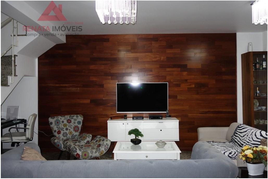 Apartamento duplex à venda no Méier