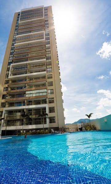 Apartamento 3 quartos Recreio - Barra Bonita  Condomíno Choice