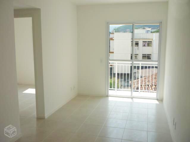 Apartamento 3 quartos c/ suite na Freguesia - Be Happy