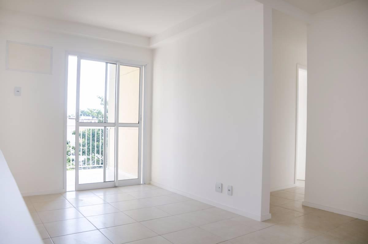 Pechincha - Apartamento 2 quartos - Completto Residencial