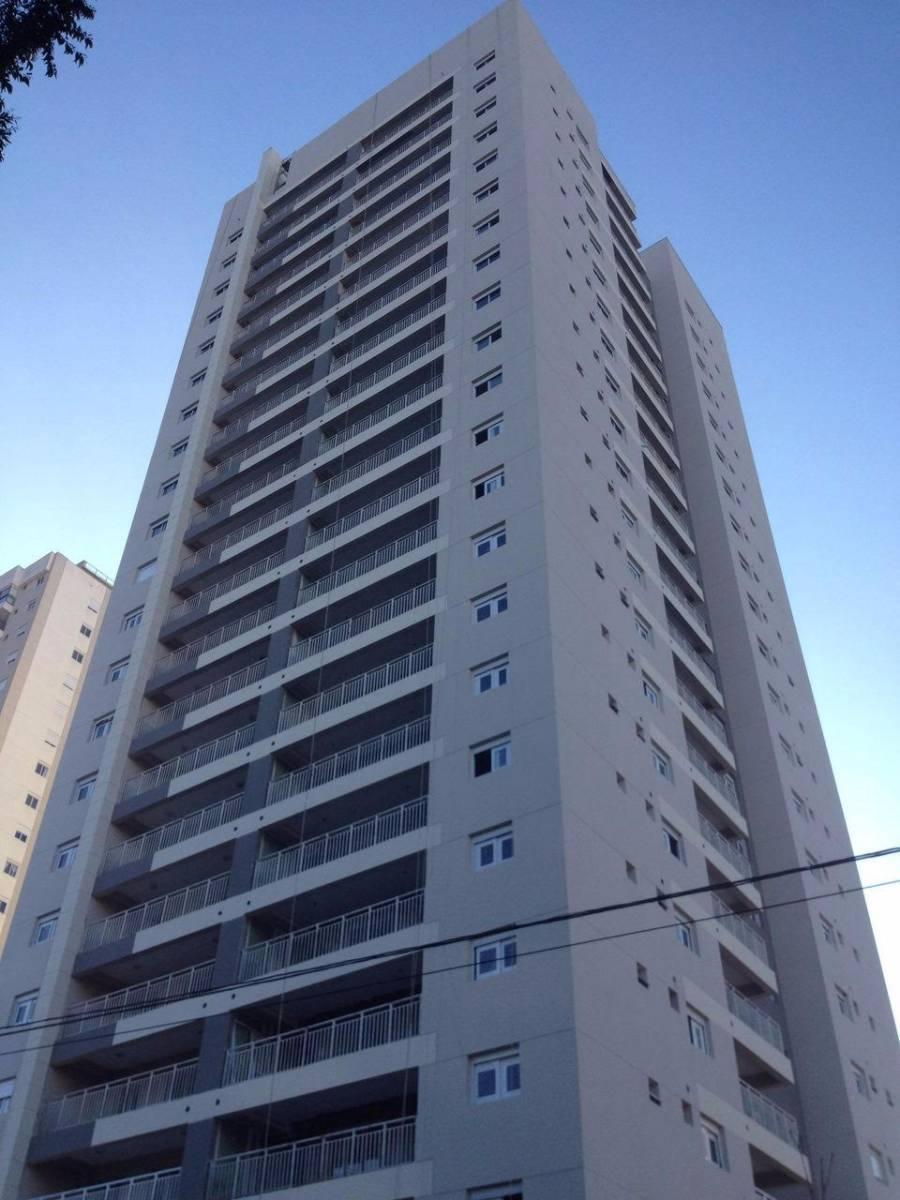 Apartamento no morumbi  com espaçosa varanda gourmet -  Novo e imperdivel!!!
