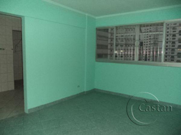 Apartamento na Mooca 57 m² perto do Clube Juventus  -