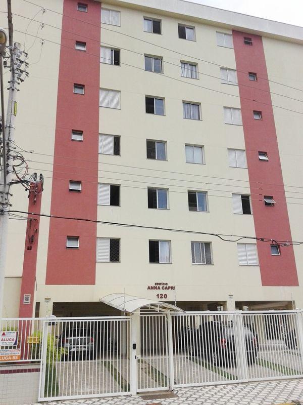 Apartamento - Vila Bourghese